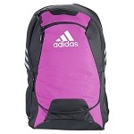 Adidas Stadium II Backpack - Shock Pink